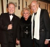 Bob Mackie; Carl Reiner; Mitzi Gaynor